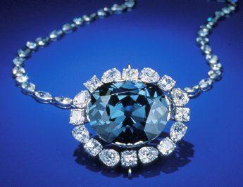 A sina trágica de alguns diamantes