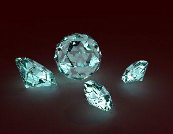Diamantes de Laboratório