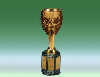 A Copa do Mundo era nossa!!!