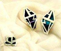 Trabalhos da Designer de jóias:   Xênia Spirópulos