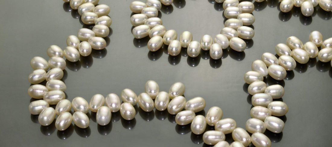 Pérola: a gema rainha da joalheria